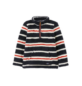 Wozzle Stripe Overhead Fleece