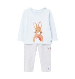Peter Rabbit Andrew Top & Trouser Set