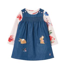 Peter Rabbit Avie Dress Set