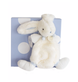 Blue Bunny Doudou Blanket Pulsh Pal