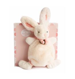 Rabbit Doudou Pink