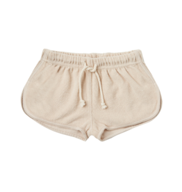 Terry Baby Track Short