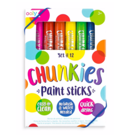 Chunkies Paint Sticks Original Pack