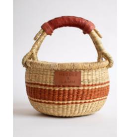 Riffa Mini Bolga Basket