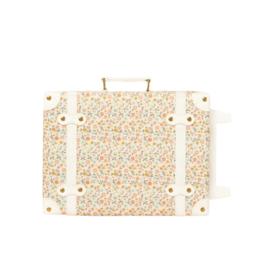 See-ya Suitcase - Prairie Floral