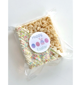 CANDY Sugar Fixe' Rice Krispie Treat