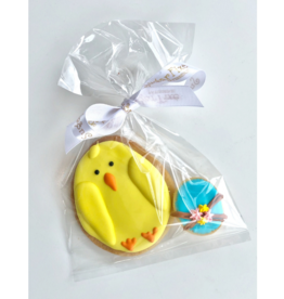 CANDY Sugar Fixe Chick and Egg Cookies