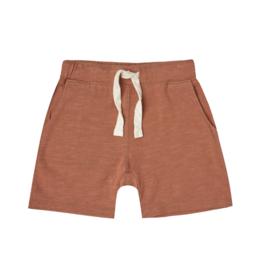 Slub Shorts