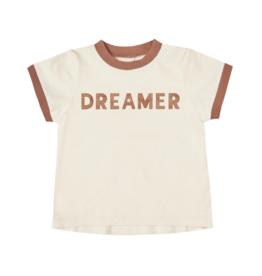 Dreamer Ringer Baby Tee