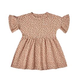 Jersey Babydoll Baby Dress