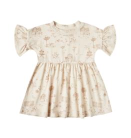Secret Garden Babydoll Dress