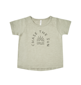 Chase The Sun Baby Tee