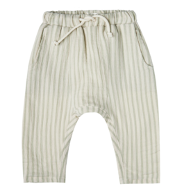 Striped Hawthrone Baby Trousers