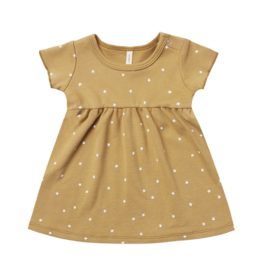Short Sleeve Baby Dress