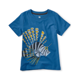 Lionfish Graphic Tee