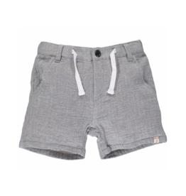 Miles Baby Shorts - Grey