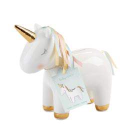 Unicorn Ceramic Bank