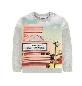 Regine Sweater