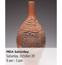 NCC MEA Saturday: Stories, Terra Sig, and Casting with Peter Jadoonath, Heather Barr, and Heather Nameth Bren