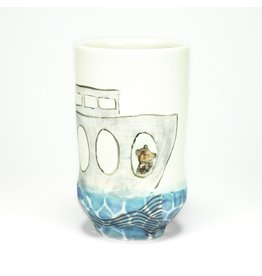 Grace Sheese Large Cup