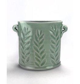 Janel Jacobson Stretch Vase