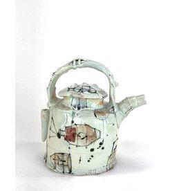 18APF Teapot
