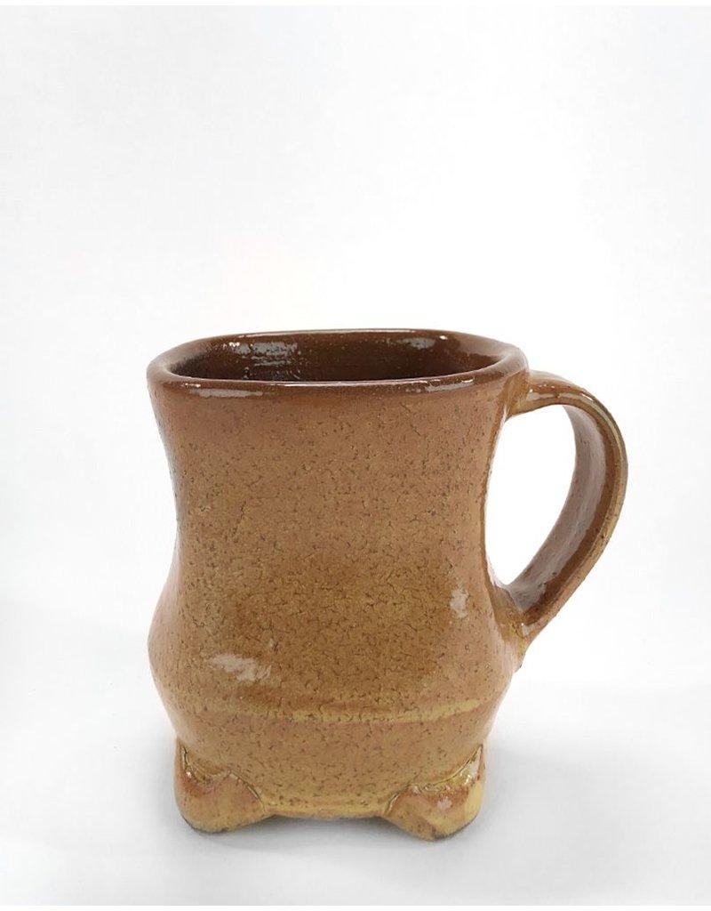 Lisa Buck Holiday Mug 2018