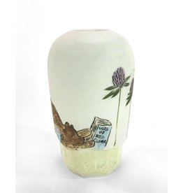 Grace Sheese Small Vase