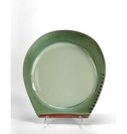Deborah Schwartzkopf Medium Plate