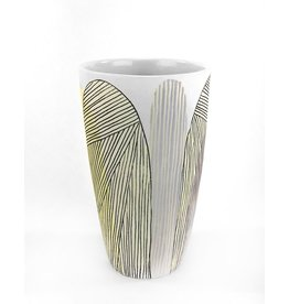 Abstract Shape Tumbler