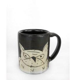 Matthew Krousey Dogwood Mug