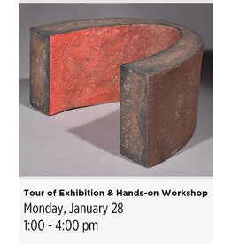 NCC Tour of Exhibition and Hands-on Workshop