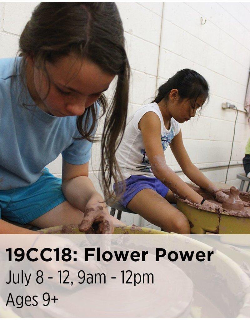 NCC Flower Power