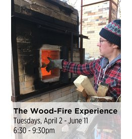 NCC The Wood-Fire Experience
