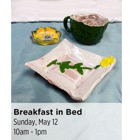 NCC Breakfast in Bed
