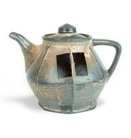 Tom Jaszczak Teapot
