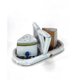 Audra Smith Salt & Pepper Set