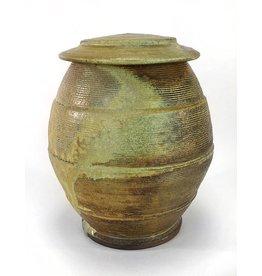 Chris Singewald Jar