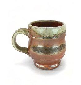 Chris Singewald Shino Mug