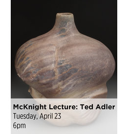NCC McKnight Resident Artist Lecture: Ted Adler