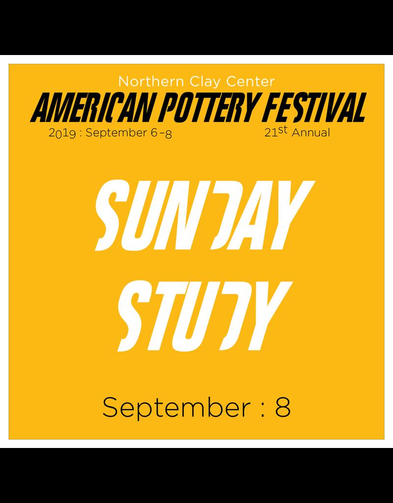 APF Sunday Study