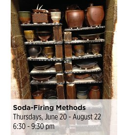 NCC Soda-Firing Methods