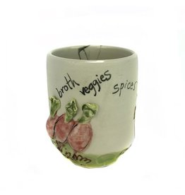 Grace Sheese Medium Cup