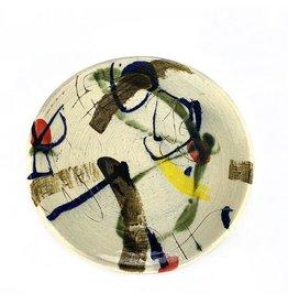 Mike Helke Plate