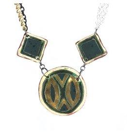 Triple Necklace