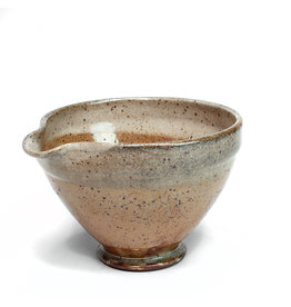 Will Swanson bowl