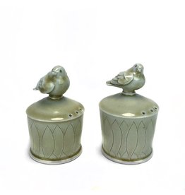 Steve Godfrey 18APF Salt/Pepper shaker