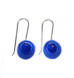 Double Pod Earrings