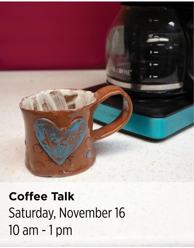 NCC Coffee Talk