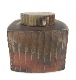 Donovan Palmquist Tea Caddy (TRAVELING McKNIGHT)